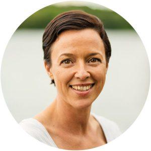 Portrait von Heidi Müller